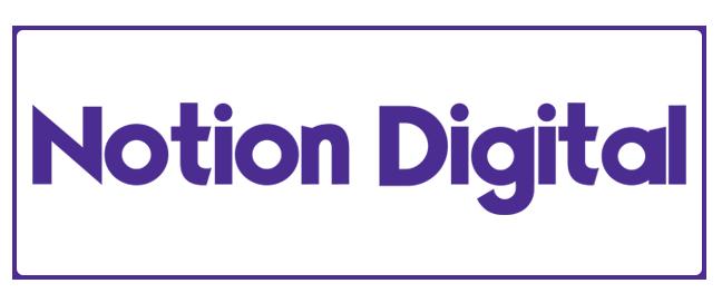 Notion Digital logo