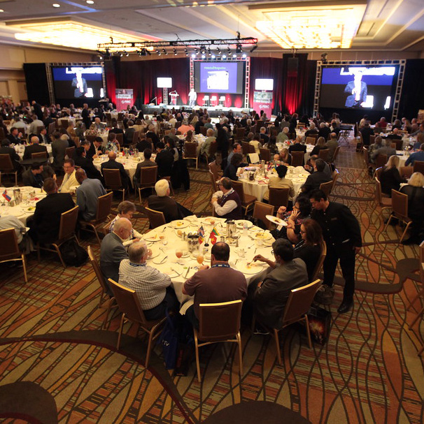 Affiliate Events at NRB 2020