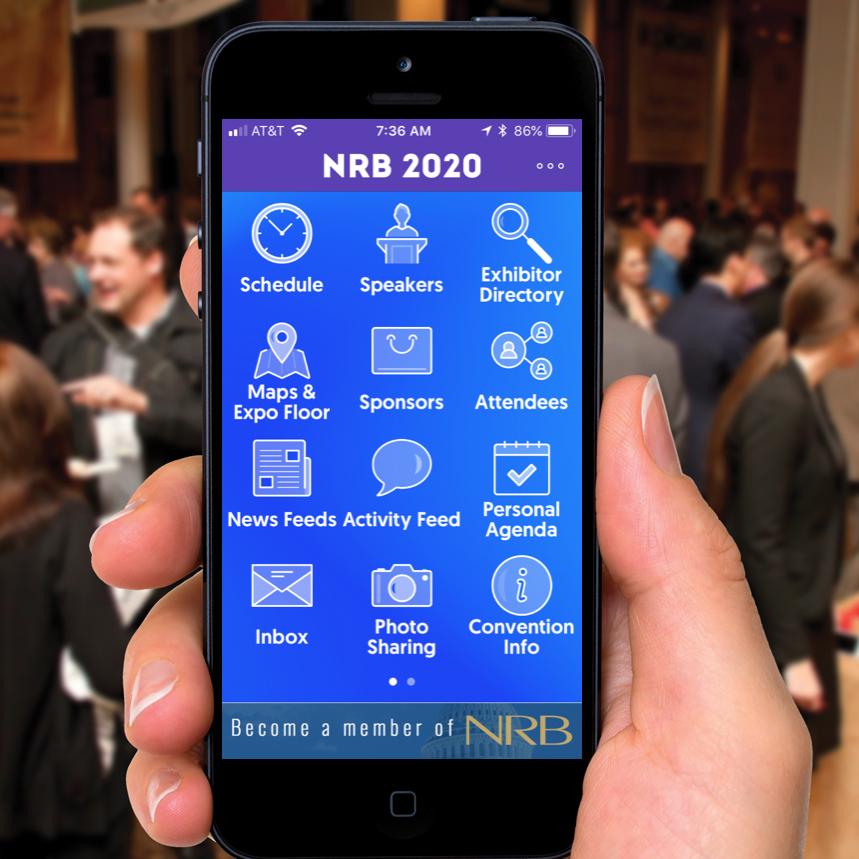 NKRB 2020 App