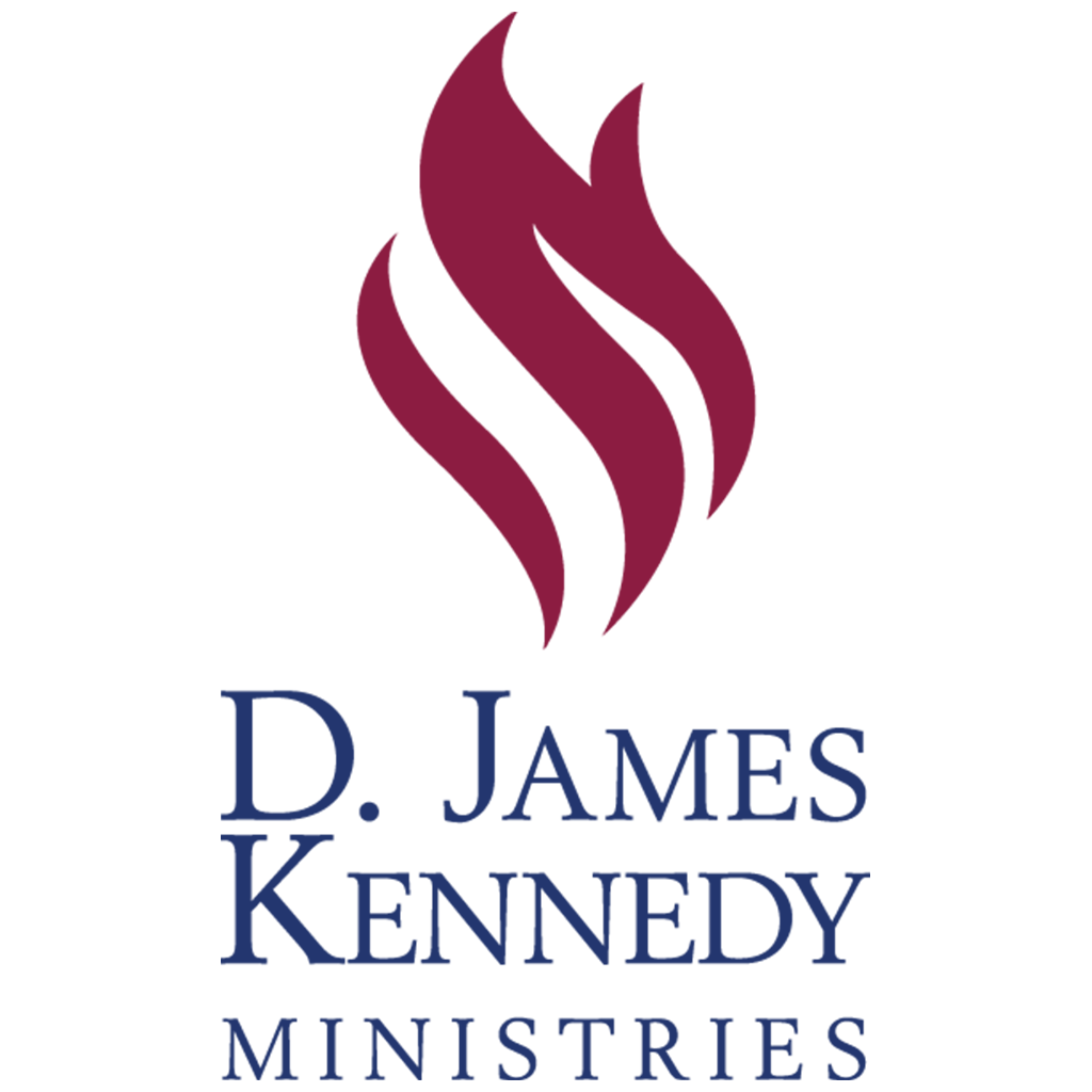 D. James Kennedy logo