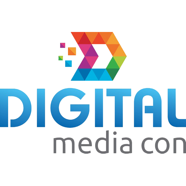 Digital Media Con logo