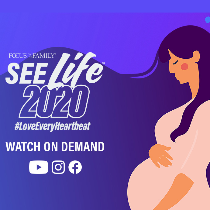 #SeeLife2020