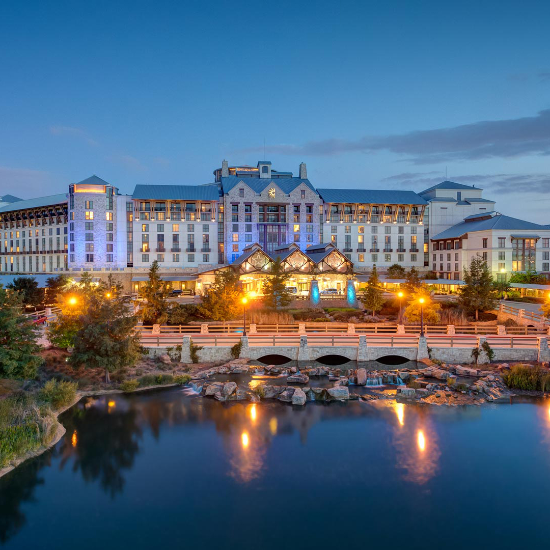Gaylord Grapevine Texas