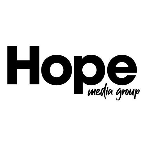 Hope Media Group logo