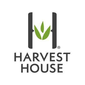 Harvest House logo
