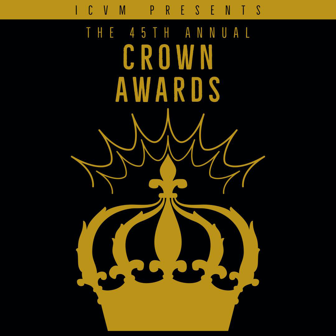 ICVM Crown Awards