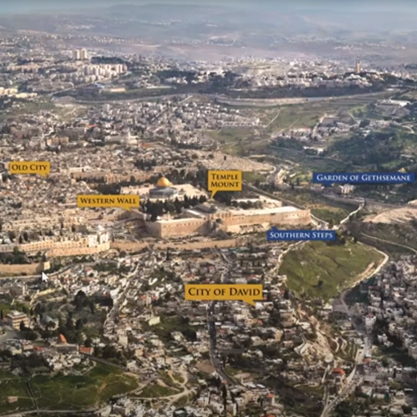 Israeli Ministry of Tourism Webinar