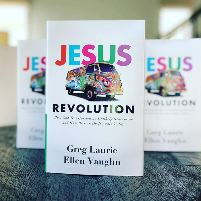 The Jesus Revolution