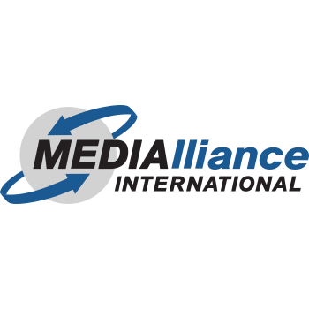 MEDIAAlliance International logo
