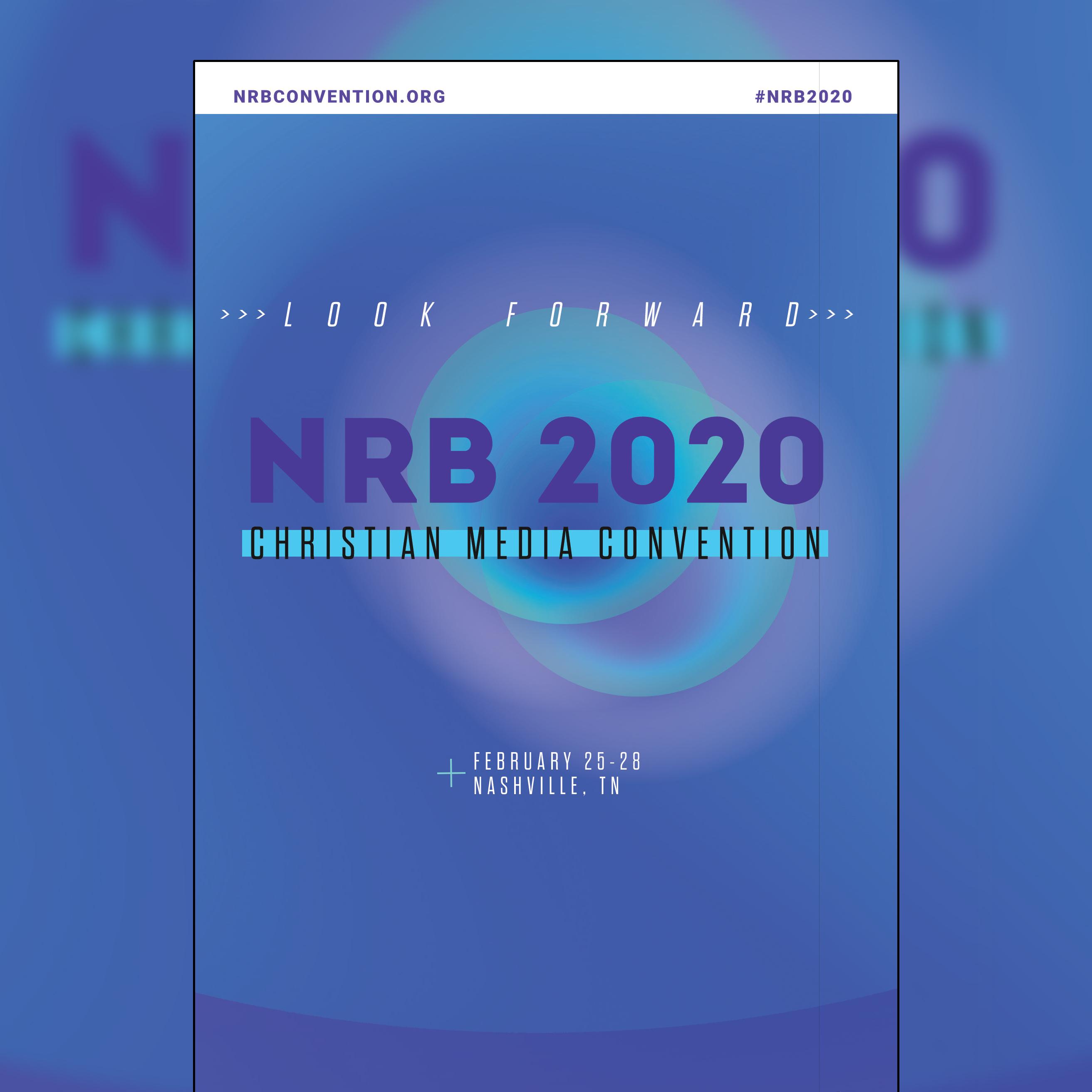 NRB 2020 Program Book