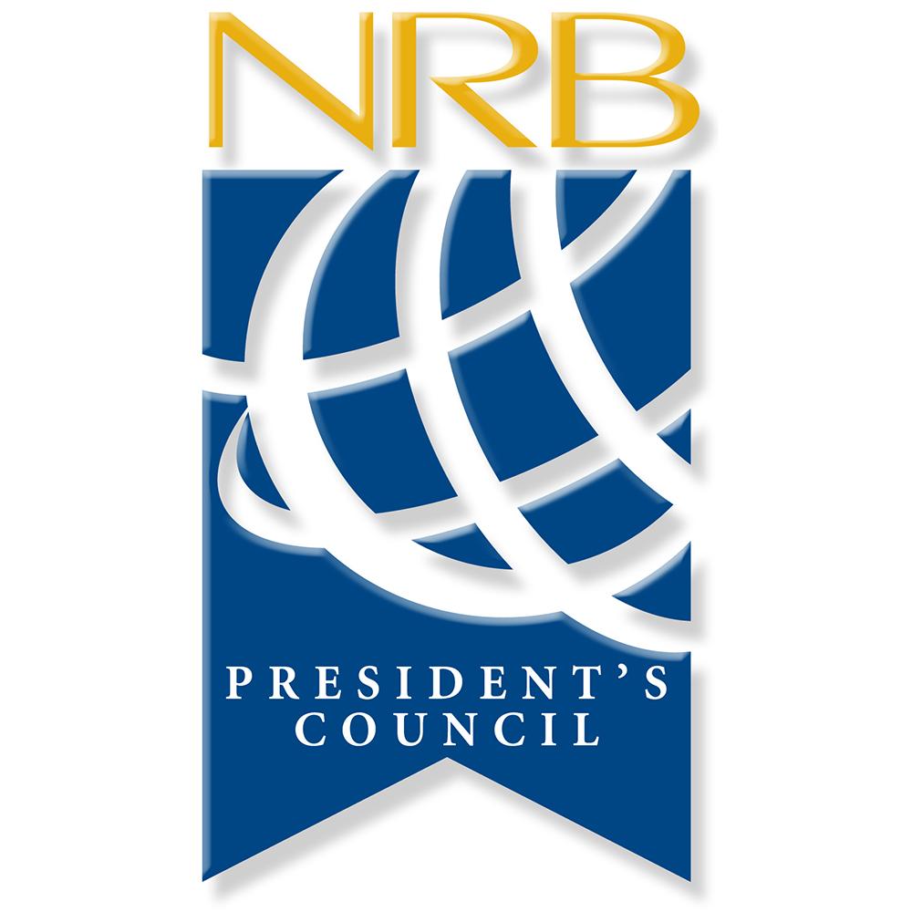 NRB President's Council Logo