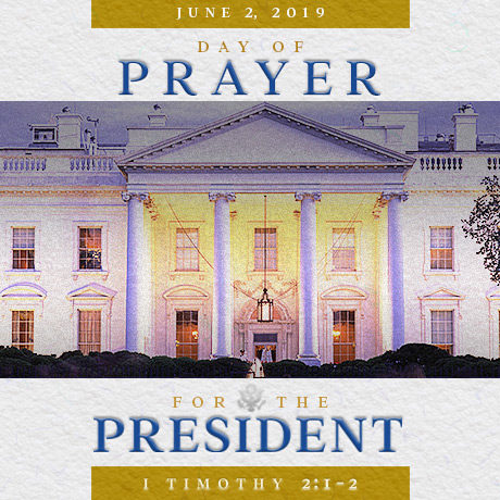 Presidential Day of Prayer