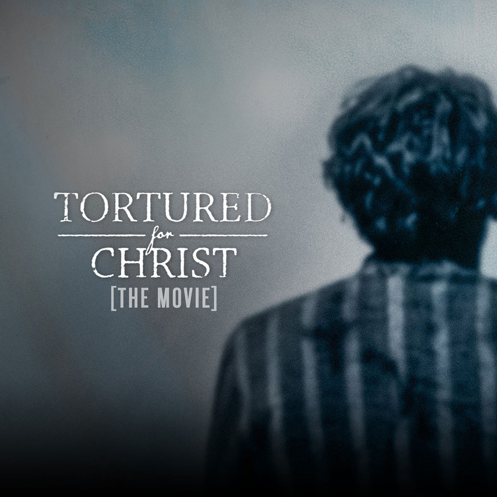 Tortured For Christ logo
