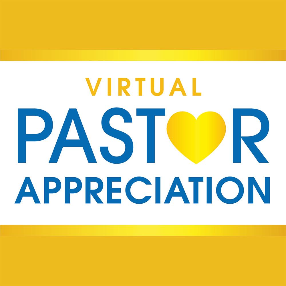 Virtual Pastors Appreciation