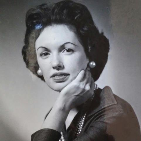 Audrey Langston