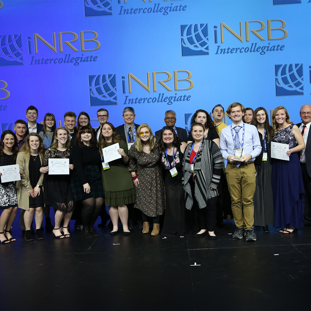iNRB Production Awards NRB 2020