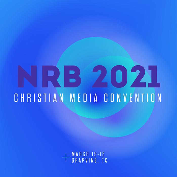 NRB 2021 logo