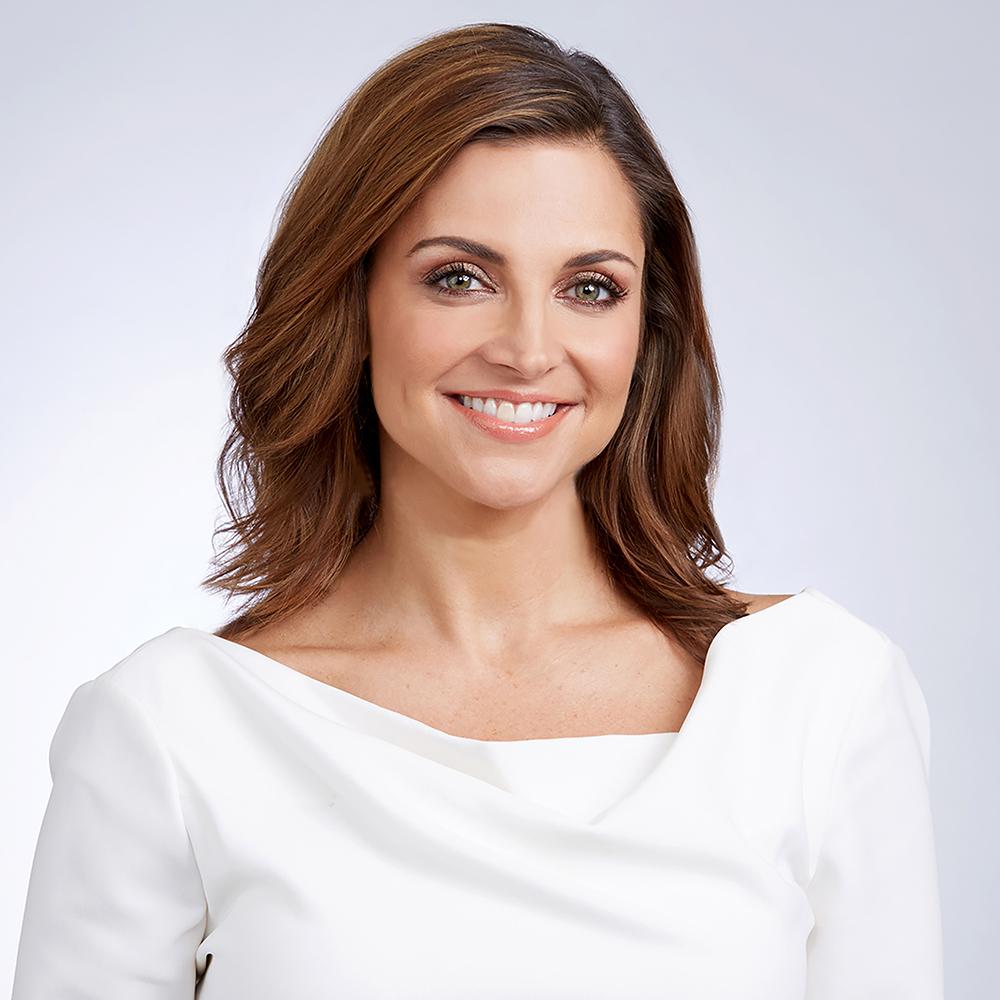 Paula Faris