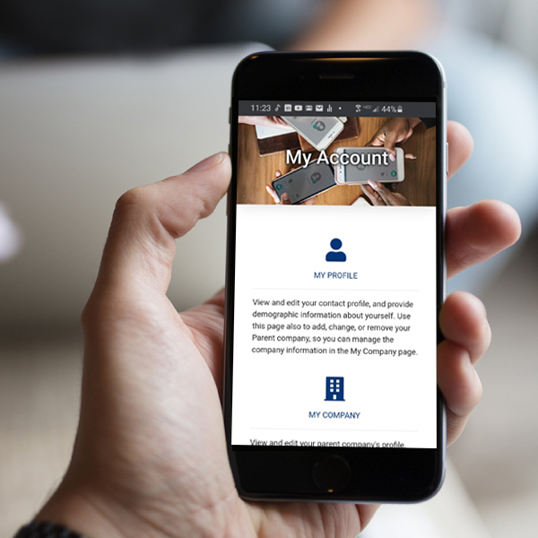 NRB Membership Portal